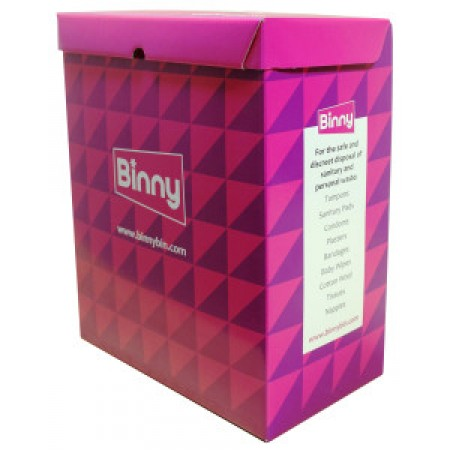 Sanitary Disposable Bin